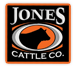 Jones Cattle Co Logo